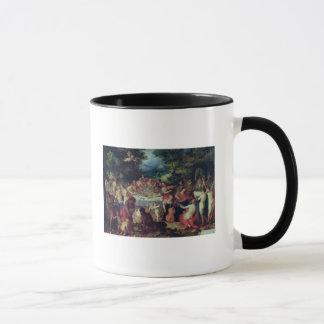 Mug Le banquet des dieux