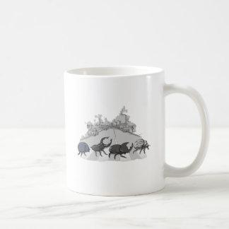 Mug Le Beatles