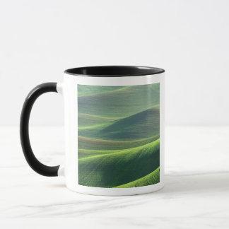 Mug Le blé prend naissance dans les collines du