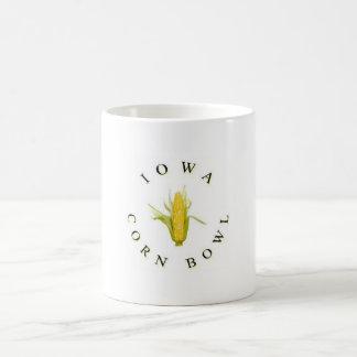 Mug Le bol de maïs de l'Iowa