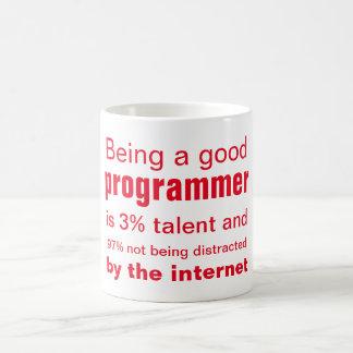 Mug Le bon programmeur