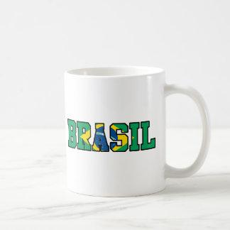 Mug Le Brésil