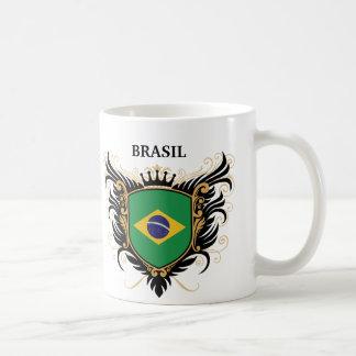 Mug Le Brésil [personnalisez]