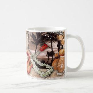 Mug Le bruit des îles