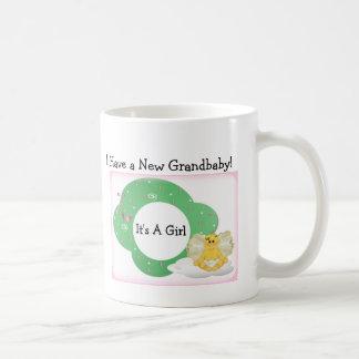 Mug Le cadeau de la diva pour nouveau Grand--il est