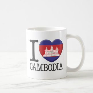 Mug Le Cambodge