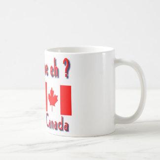 Mug Le Canada