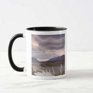 Mug Le Canada, Colombie-Britannique, territoire de