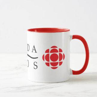 Mug Le Canada lit