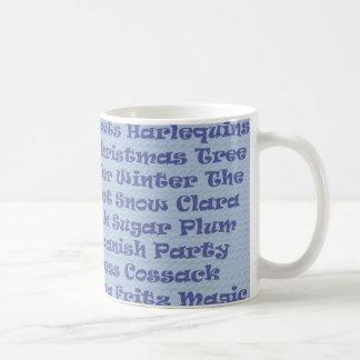 Mug Le casse-noix