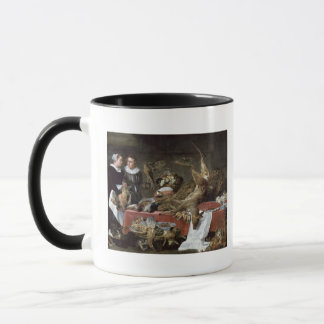 Mug Le Cellier