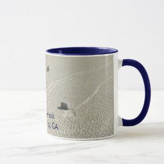 Mug Le champ de courses