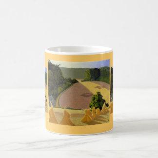 Mug Le champ de maïs par John Nash