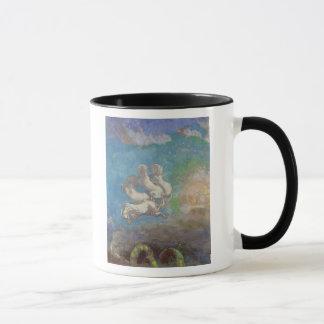 Mug Le char d'Apollo, c.1905-14