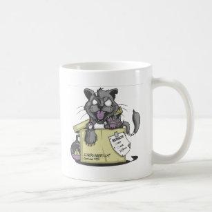 Mug Le chat de Schrodinger - nouveau