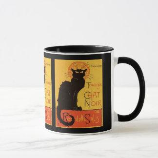 Mug Le Chat Noir
