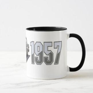 Mug Le chef de 1957 étoiles