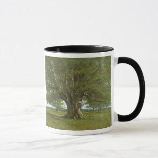 Mug Le chêne de Flagey, appelé Vercingetorix