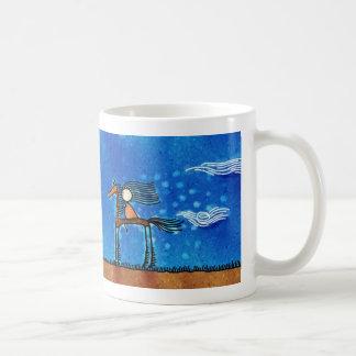 Mug Le Cheval