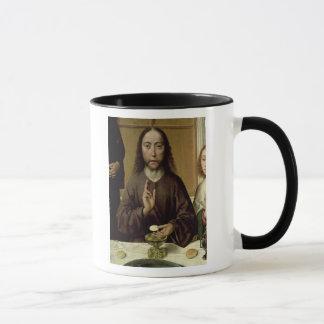 Mug Le Christ bénissant 2