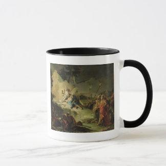 Mug Le Christ dans le jardin de Gethsemane