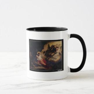Mug Le Christ dans le jardin des olives, 1827