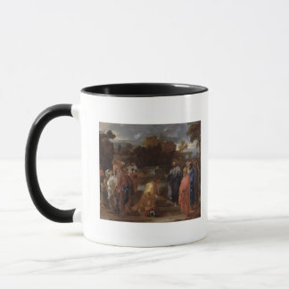 Mug Le Christ et le centurion