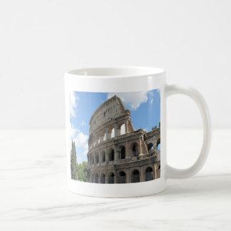 Mug Le Colosseum romain