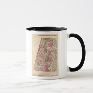 Mug Le comté de Berkshire