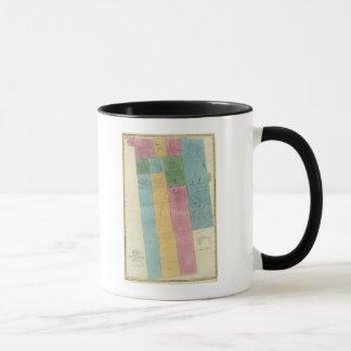 Mug Le comté de Franklin