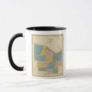 Mug Le comté de Monroe