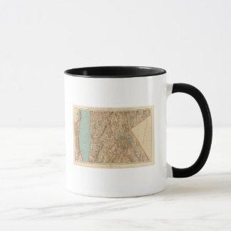 Mug Le comté de Westchester