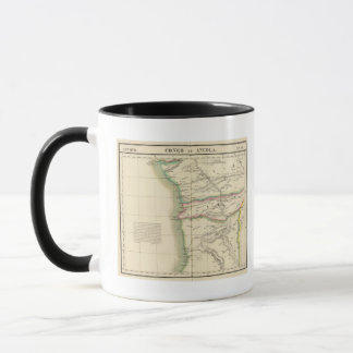 Mug Le Congo, Afrique 41