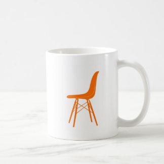 Mug Le cool objecte la chaise d'eames