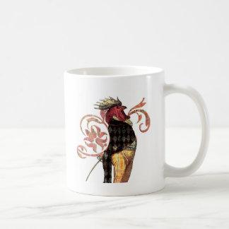 Mug Le coq fier