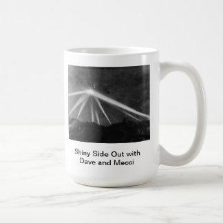 Mug Le côté brillant attaquent