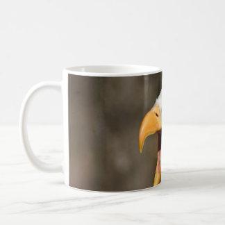 Mug le crie de l'aigle