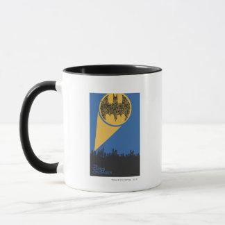 Mug Le croisé de Caped