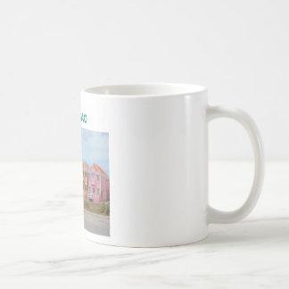 Mug Le Curaçao
