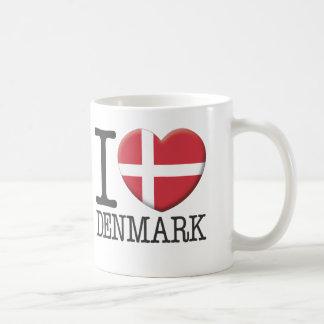 Mug Le Danemark