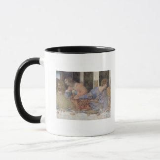 Mug Le dernier dîner, 1495-97 2