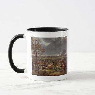 Mug Le deuxième siège de Mantua