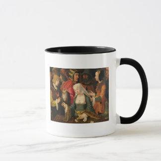 Mug Le diseur de bonne aventure