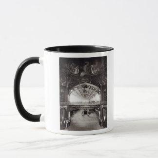 Mug Le dôme central