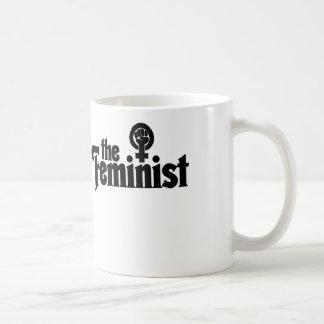 Mug Le FÉMINISTE