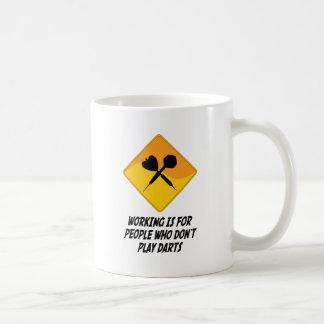 Mug Le fonctionnement est pour les personnes qui ne