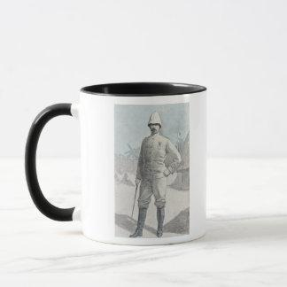 Mug Le Général Alfred Amedee Dodds