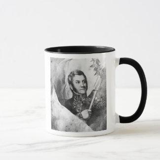 Mug Le Général Jose de San Martin