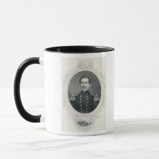 Mug Le Général Pierre Gustave Toutant Beauregard