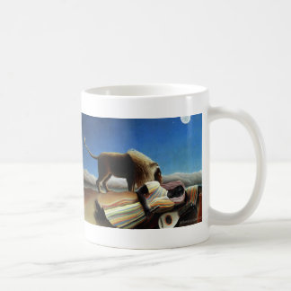 Mug Le gitan de sommeil